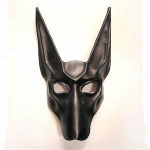 1000 ideas about anubis mask on pinterest masquerades With anubis mask template