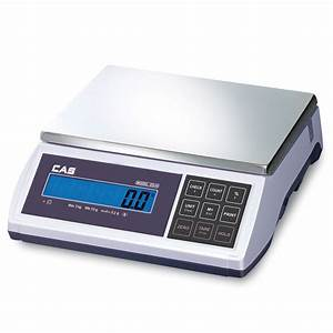 CAS ED-H Digital Weighing Scale - Australasia Scales