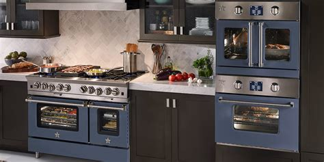 Kitchen Appliances Oven professional grade ranges stoves hoods bluestar cooking