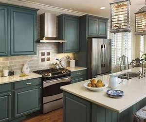 schrock cabinetry maple oasis traditional kitchen With kitchen colors with white cabinets with green glass candle holder