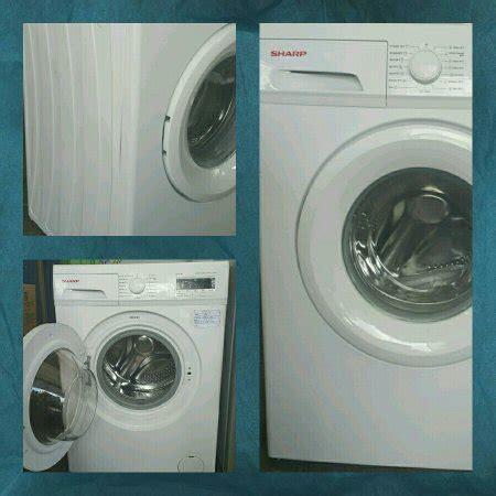 Warna kabel mesin cuci sharp. Mesin cuci Sharp ES-FL1082 di lapak Java Raya Elektronik ...