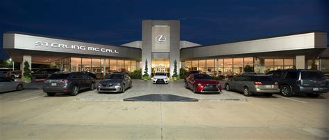Houston Luxury Car Dealership