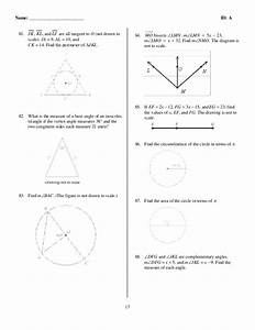In The Diagram Of Circle A What Is Mlmn