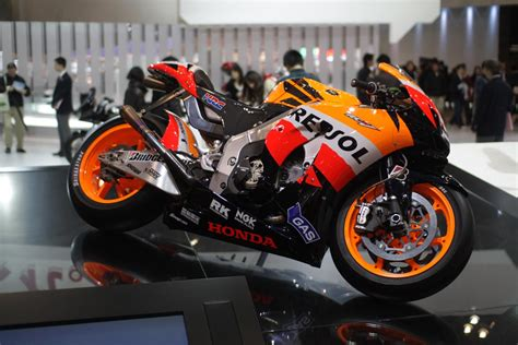 Tokyo Motorcycle Show 2020