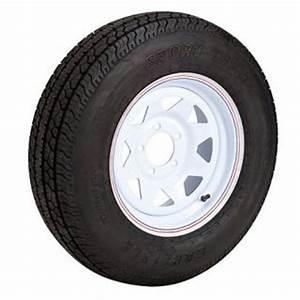 4 hoosier radial gt tires raised white letter p185 70r14 With white letter trailer tires