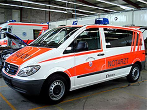 fast respond vehicles