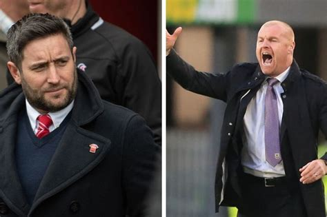 Bristol City manager lined up for Premier League job as ...