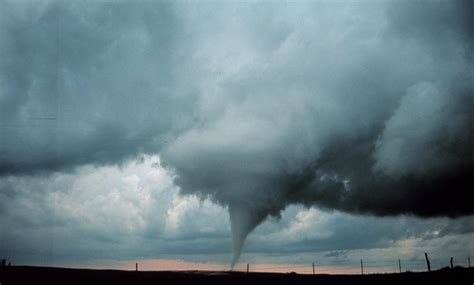 tornadoes types facts formation detection