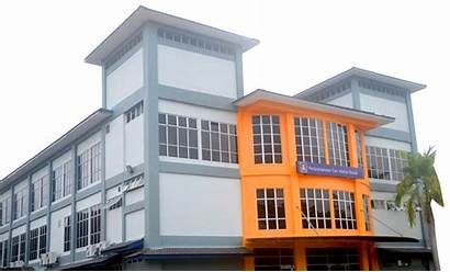 Uitm Perak Perpustakaan Library Iskandar Seri Abdul