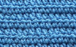 Beginner Crochet: Half Double, Double, and Treble Crochet ...