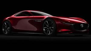 Mazda Rx-9 2022 Details Emerge  Reports
