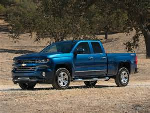 2018 Chevy Silverado 1500 Diesel