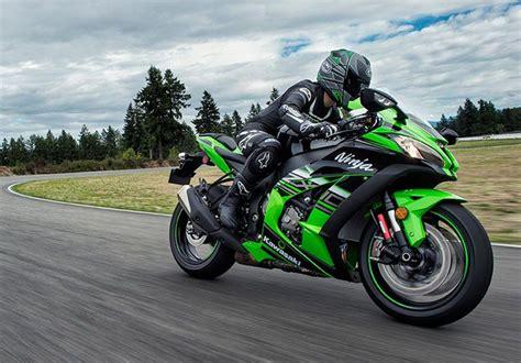 spesifikasi dan harga new kawasaki zx 10r yucca sportbikes dan biker