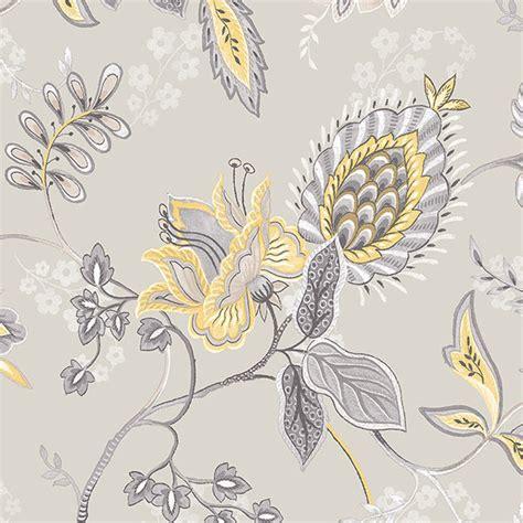 yellow  gray wallpaper wallpapersafari