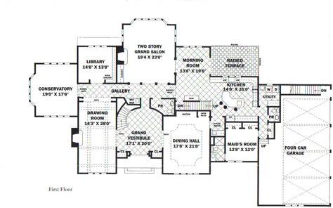 mansion plans luxury mansion floor and luxury mansion floor