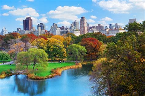 central park york attractions ny