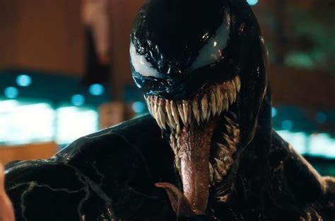 Tom Hardy Transforms Into Venom In Latest Trailer