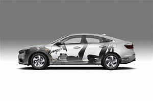Honda Insight 2019 Je Levn U011bj U0161 U00ed  Ne U017e Prius