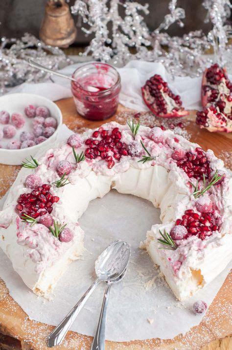 winter hochzeit desserts die ihre gaeste begeistern