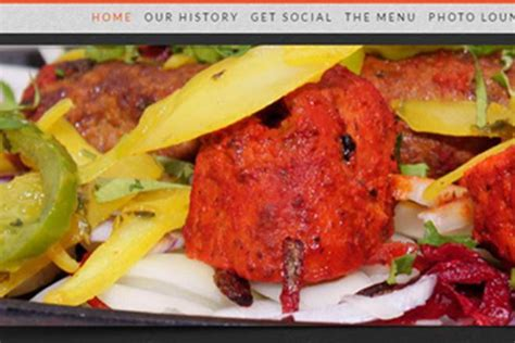 foto de Indian restaurant in UK could close after human meat