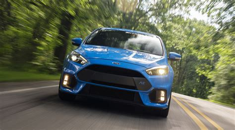 Rs Dual Clutch by Ford Mulls More Performance Dual Clutch Gearbox For Focus
