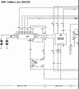 Light Problems And Voltage Regulator   Legend