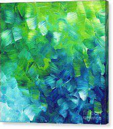 1000 ideas about Abstract Canvas Art on Pinterest