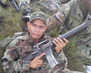 Belizian soldier working in Guyana robbed and shot ...