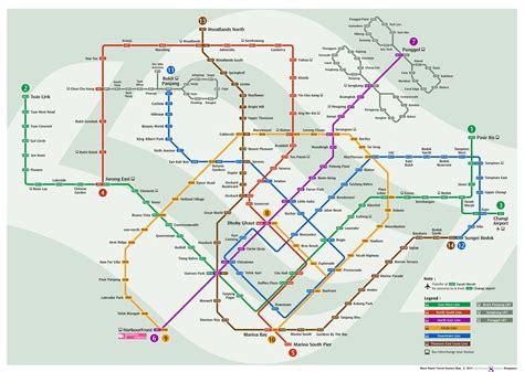 singapore future mrt lrt map august 2014 171