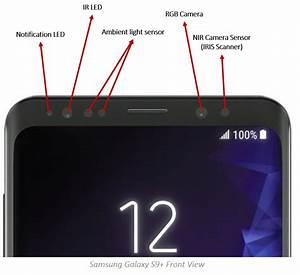 Teardown  St Grows Inside Samsung U0026 39 S S9