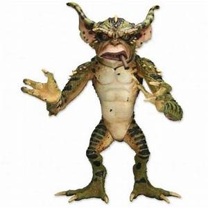Gremlins Series 1 Changed George Action Figure