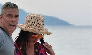 George Clooney and Amal Alamuddin Updates - Arabia Weddings