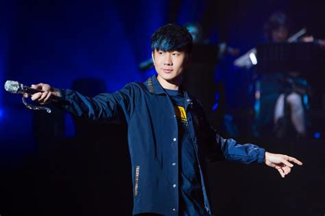 We Finally Have The Dates For Jj Lin's Concert In Malaysia