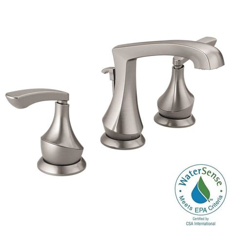 Delta Lorain Faucet Brushed Nickel by Delta Brushed Nickel Faucet Brushed Nickel Delta Faucet