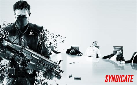 syndicate wallpapers hd wallpapers