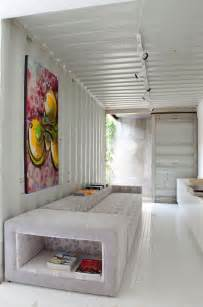 shipping container home interior shipping container home interiors i adore