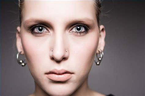 realistic fake piercing ideas  commitments