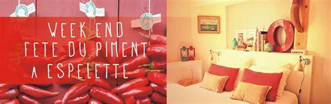 week end dans la chambre chambre d 39 hôtes pays basque près espelette atlantikoa