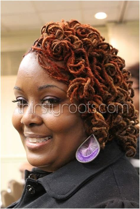 colored dreads colored dreadlocks hairstyle