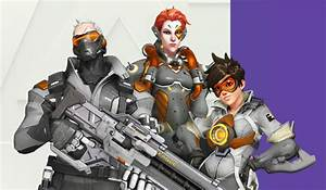 Overwatch League Twitch Schedule Tokens Skins And