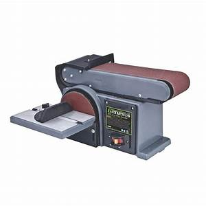 Sander Table Und Home : genesis 4 5 amp belt and disc sander gbds450 the home depot ~ Sanjose-hotels-ca.com Haus und Dekorationen