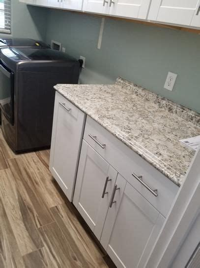hton bay 6 ft laminate countertop in typhoon with