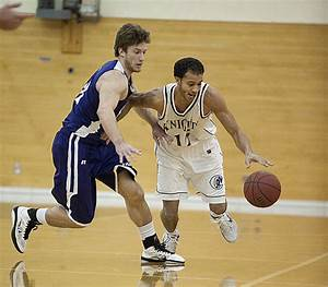 Men's Basketball hosts University of St. Thomas   Varsity ...