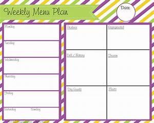 monthly dinner calendar template - 6 best images of printable blank menu calendar monthly