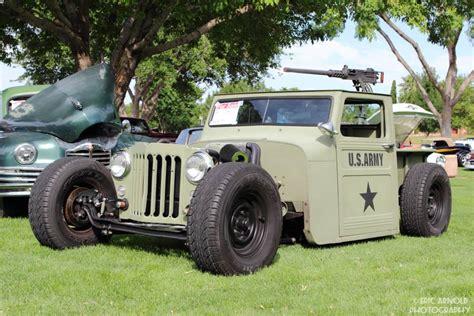 jeep willys custom 1955 custom rat rod jeep willys 1955 jeep willy 39 s rat