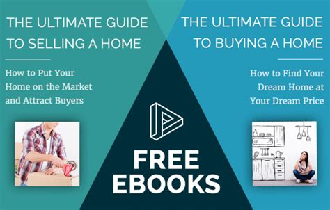 Ultimate Guides To Buying And Selling [free Ebooks]