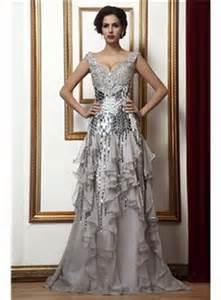 Plus Size Mother Bride Dresses