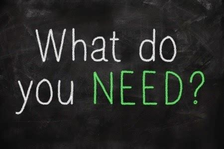 What Do You Need Now? • Angelica Horvatic