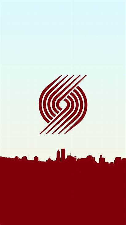 Portland Trailblazers Basketball Phone Nba Teams Team