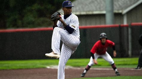 university seattle baseball athletics rick roster
